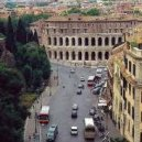 Via Teatro Marcello