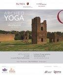 9 giugno: archeologia & yoga sull'Appia Antica