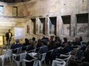 10 anni di convenzione fra Roma Sotterranea e Sovrintendenza Capitolina