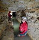 Roma Sotterranea al IX Congresso Speleologia in Cavità Artificiali