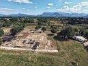 Inizio attività nel sito archeologico di Aquinum