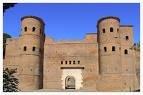 Porta Asinaria e il camminamento delle Mura Aureliane(apertura speciale)