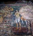 Sotterraneo a Trastevere: la Domus sotto  S. Crisogono.