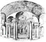 Mausoleo di S. Costanza e il magnifico mosaico