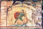 Sotterraneo: Il Mitreo Barberini