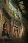 Cappella Bessarione: un tesoro nascosto.