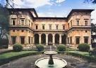 Villa della Farnesina: gioiello del rinascimento romano.