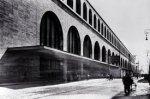 Stazione Termini: dai romani ai nostri giorni