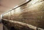 Nuovo restauro nella Rinascente : l'acquedotto Vergine.