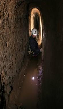 Condotto sotterraneo