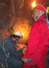 Tecniche speleologiche