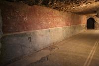 Corridoio della domus