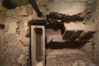Sepoltura e sarcofago